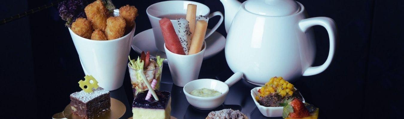 rouverture du salon de thé