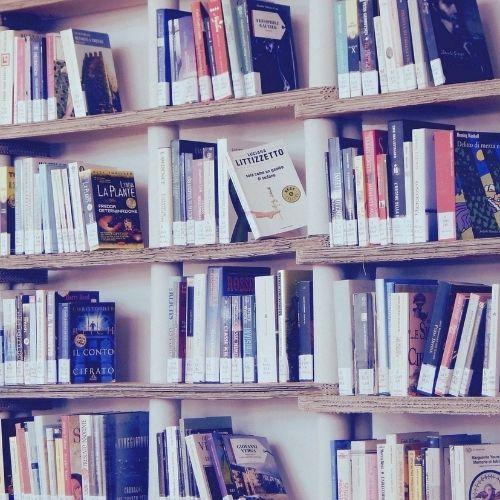 la bibliothéque de bethel